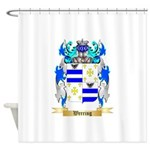 Werring Shower Curtain