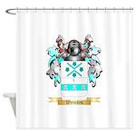 Wernjtes Shower Curtain