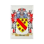 Werner Rectangle Magnet (100 pack)