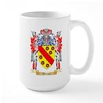 Werner Large Mug