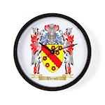 Werner Wall Clock