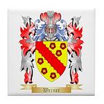 Werner Tile Coaster