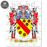 Werner Puzzle