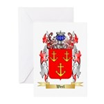 Werl Greeting Cards (Pk of 10)
