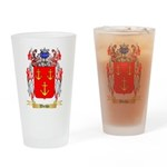 Werhle Drinking Glass