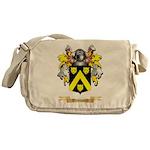 Wentworth Messenger Bag