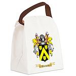 Wentworth Canvas Lunch Bag