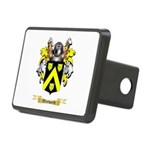 Wentworth Rectangular Hitch Cover
