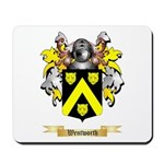 Wentworth Mousepad