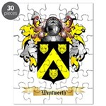 Wentworth Puzzle