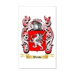 Wende 20x12 Wall Decal