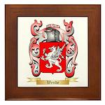 Wende Framed Tile