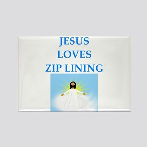 Jesus loves Magnets