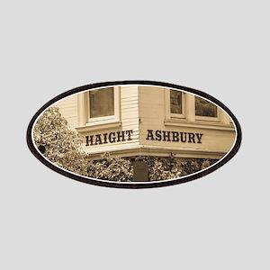 Haight Ashbury Patch