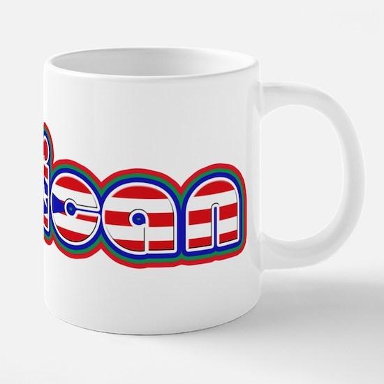 ItalRican Large Mugs