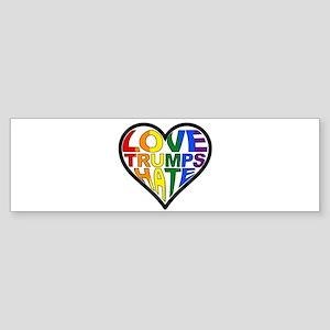 LTH-Orlando Bumper Sticker