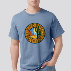 Tucson Desert Circle T-Shirt