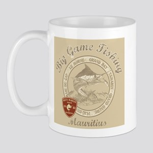 Big game fishing2 Mug
