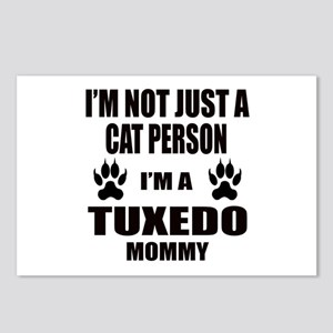 I'm a Tuxedo Mommy Postcards (Package of 8)