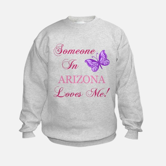 Arizona State (Butterfly) Sweatshirt