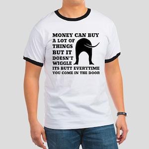 Dog Saying T-Shirt