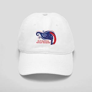 BLM Mustang Rescue Network Baseball Cap
