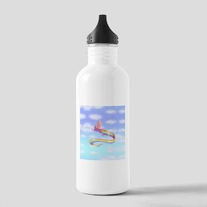 Allamacorn Sky Stainless Water Bottle 1.0L