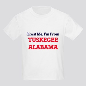 Trust Me, I'm from Tuskegee Alabama T-Shirt