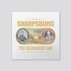 Sharpsburg Sticker