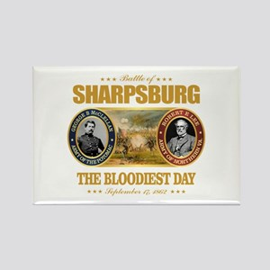 Sharpsburg Magnets