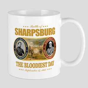 Sharpsburg Mugs