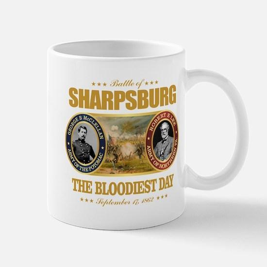 Sharpsburg Mugs