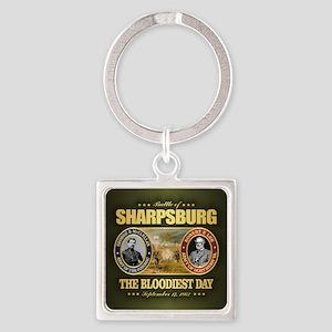 Sharpsburg Keychains