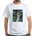 Forest Fairy White T-Shirt