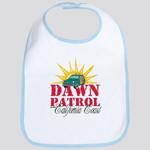 Dawn Patrol on the California Bib