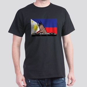 DJ FLIP Dark T-Shirt