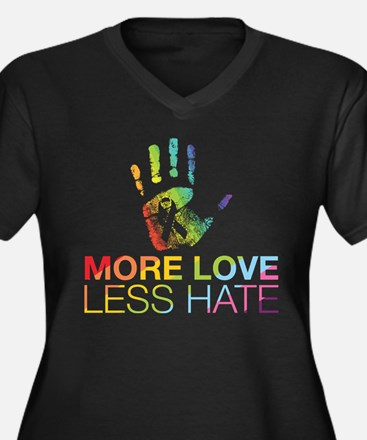 Orlando Strong Plus Size T-Shirt