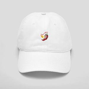 Extra Spicy Pepper Baseball Cap