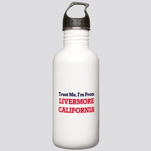 Trust Me, I'm from Liv Stainless Water Bottle 1.0L