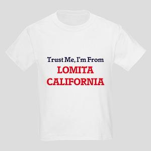 Trust Me, I'm from Lomita California T-Shirt
