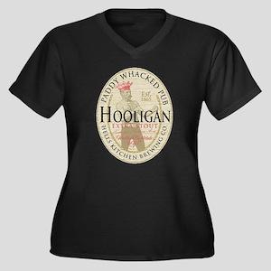 Hooligan Extra Stout Plus Size T-Shirt