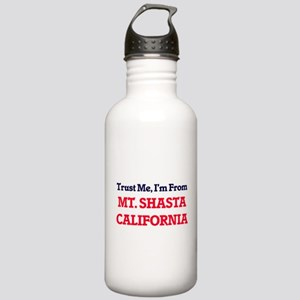 Trust Me, I'm from Mt. Stainless Water Bottle 1.0L