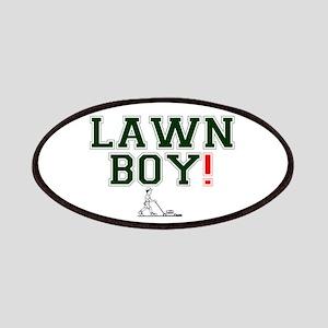 LAWN BOY! Patch