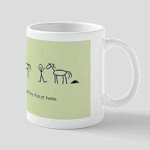 I am a Professional: Groom / Mug