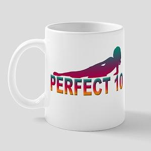 Perfect 10 Mug
