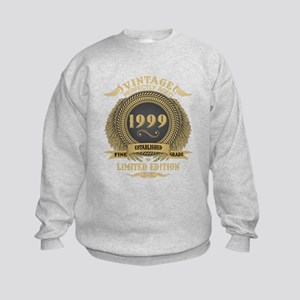 VINTAGE PERFECTLY AGED LIMITED EDITION Sweatshirt