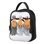 Sheep Neoprene Lunch Bag