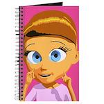Girl Journal