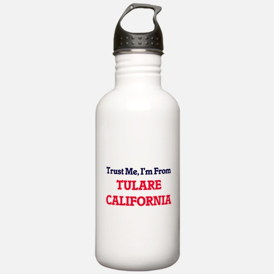 Trust Me, I'm from Tul Water Bottle