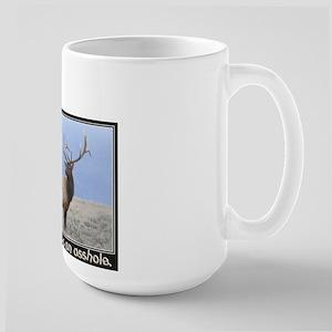 One Of Us  Large Mug